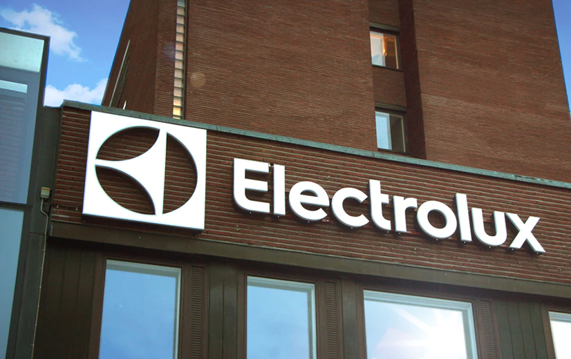 Electrolux. Revamp Project's Planning & Budget Management with  Microsoft Project & Digix Cost Module